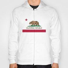 California Republic Stat… Hoody