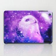 Celestial Owl  iPad Case