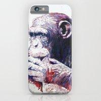 Monkey iPhone 6 Slim Case