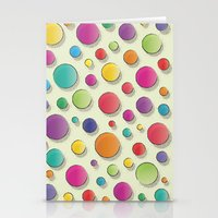 The Early Summer Holiday Stationery Cards
