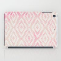 Summer Fade: Berry Popsi… iPad Case