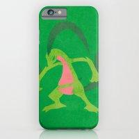 Grovyle iPhone 6 Slim Case