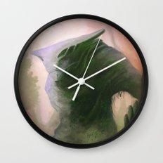 Guardian Wall Clock