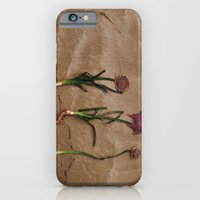 after an ocean storm iPhone 6 Slim Case