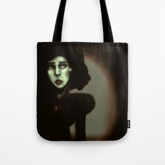 Wise in Witchcraft Tote Bag
