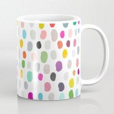 fava 5 sq Mug