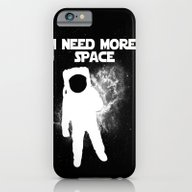 I Need More Space iPhone 6 Slim Case