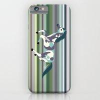 Running Horse iPhone 6 Slim Case