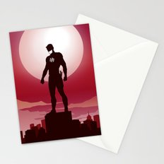 Daredevil - The Man Without Fear Stationery Cards