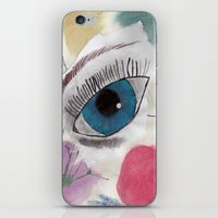 All Around iPhone & iPod Skin