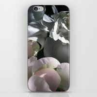 who do you think you are iPhone & iPod Skin