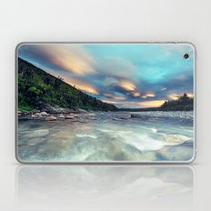 Lenticular Riverscape Laptop & iPad Skin