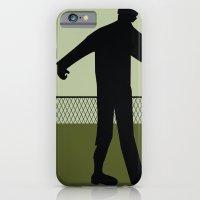 Walking Dead iPhone 6 Slim Case