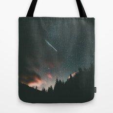 Stars II Tote Bag
