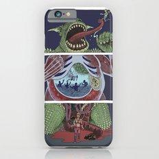 Troll Killer Slim Case iPhone 6s