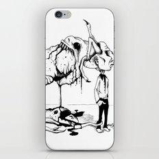 A Carnivore's Dream iPhone & iPod Skin