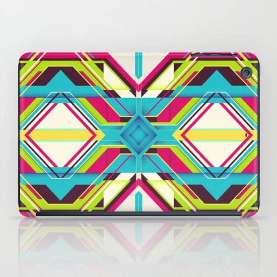 Connected Generation iPad Case