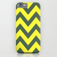 SIC 'EM CHEVRON Slim Case iPhone 6s