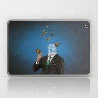 Jar Laptop & iPad Skin