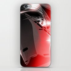 Dark Side (Kylo Ren) iPhone & iPod Skin