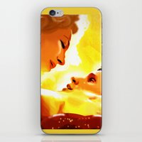 Find River Song iPhone & iPod Skin