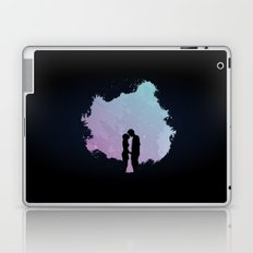 Edge of the Moonlight Laptop & iPad Skin
