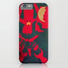 Galactus iPhone 6 Slim Case