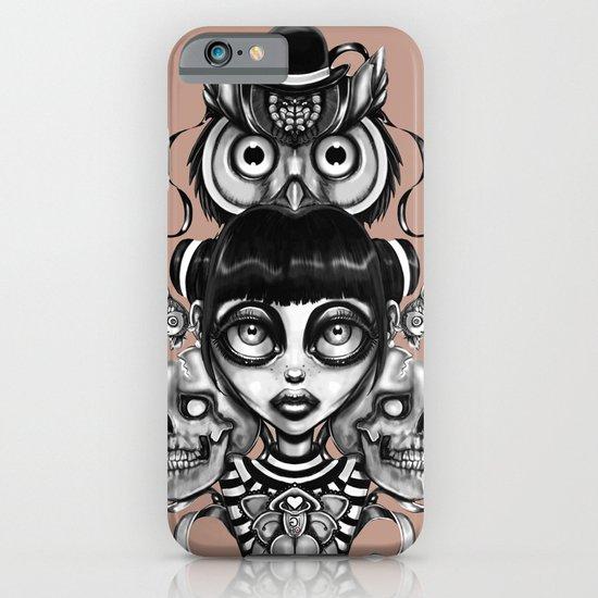 """Tattoeums II"" iPhone & iPod Case"