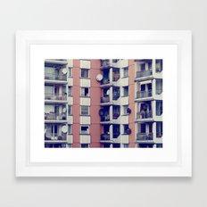NEUPERLACH Framed Art Print