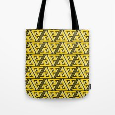 Impossible Trinity Tote Bag