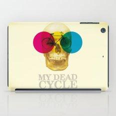 CYCLE iPad Case