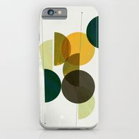 iPhone & iPod Case featuring Fig. 2b by Jasmine Sierra
