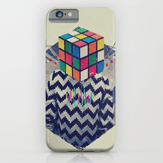 XX iPhone & iPod Case