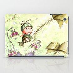 Journey iPad Case