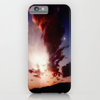 Infinite Sky iPhone 6 Slim Case