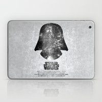 Star Wars - A New Hope Laptop & iPad Skin