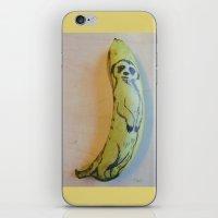 Meerkat iPhone & iPod Skin