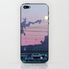 I Was Only Going Out iPhone & iPod Skin