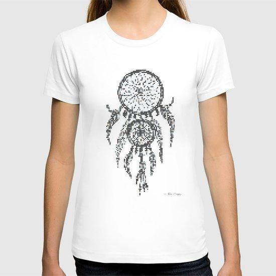Dreamcatcher Pixel Art T-shirt