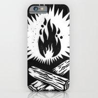 Overnight iPhone 6 Slim Case