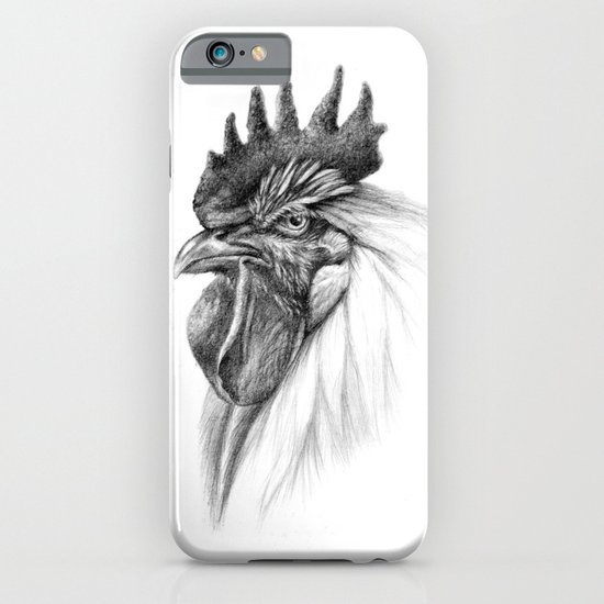 The Rooster SK065 iPhone & iPod Case