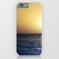 iPhone & iPod Case featuring Tenerife by Studio11
