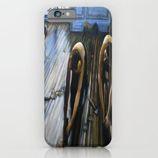 Floor Scrapers Slim Case iPhone 6s