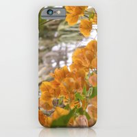 Touch of warmth iPhone 6 Slim Case
