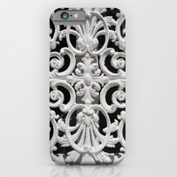 Ironed Out iPhone 6 Slim Case