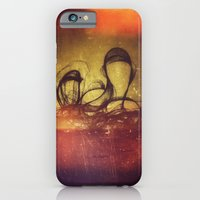 The Invited They Come  iPhone 6 Slim Case