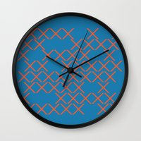 XX v.1 Wall Clock