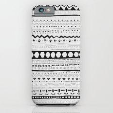 Pattern #1 Slim Case iPhone 6s