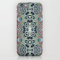 iPhone & iPod Case featuring Victorian Garden 2 by TheLadyDaisy