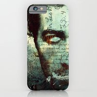 iPhone & iPod Case featuring Dissonia by Jaaaiiro